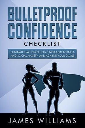 Bulletproof Confidence