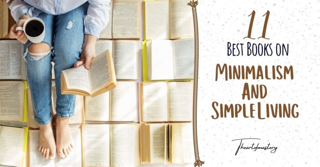 11 Best Books on Minimalism and Simple Living (Updated 2020)