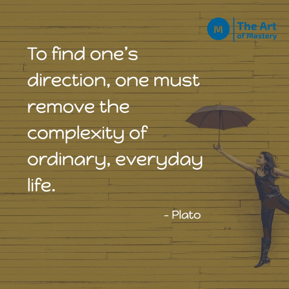 quote on life by plato