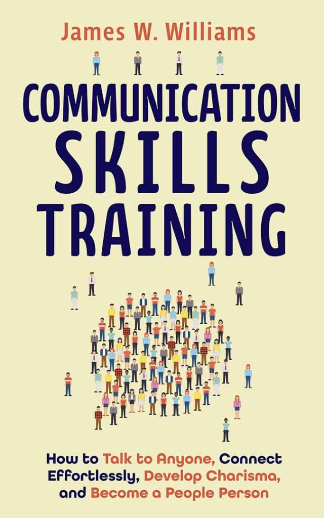Communication Skills Training book by James W. Williams