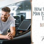 How to tell if a Man is attracted to you but hiding it?