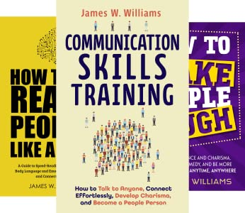 Communication Skills Training Books