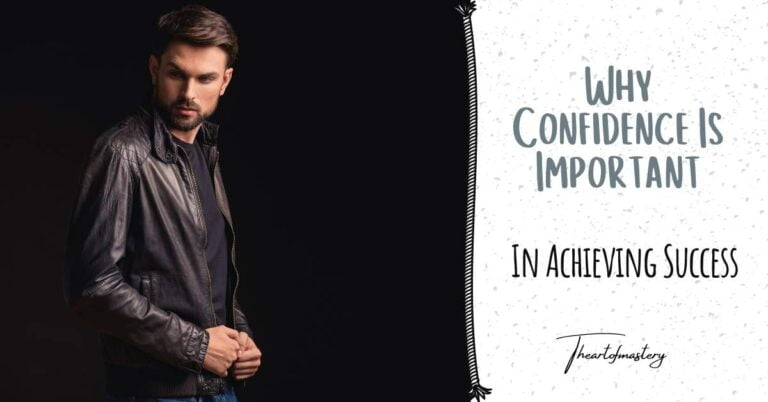 Why Confidence is Important in Achieving Success