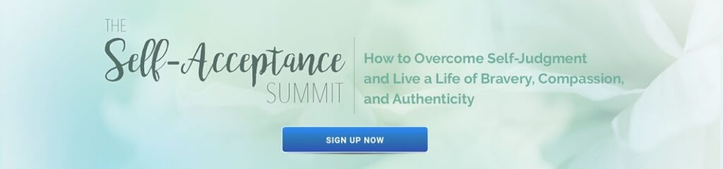 The Self Acceptance Summit